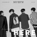 「公式的立場」NU'EST W、11日にMnet「プレゼント」で新曲のステージを初公開