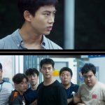 2PMテギョン、ドラマ「君を守りたい」で視聴者を魅了する眼差し演技を披露