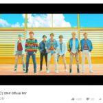 """「防弾少年団」、新曲「DNA」MVが韓国歌手歴代""""最短""""でYouTube再生回数1千万回を突破"""