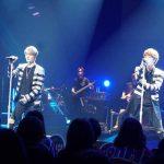 「イベントレポ」ユナク&ソンジェfrom 超新星、全国ツアースタート! 最新ミニアルバムからの楽曲披露でファンを魅了