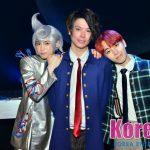 「取材レポ」MYNAMEチェジン&カラム共演の舞台「さよならヨールプッキ」開幕! 注目してほしいのは兄弟が歌うシーン「チェジンが本当に可愛いです!」