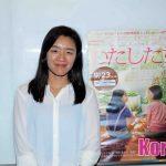 「合同インタビュー」名匠イ・チャンドンが認める新鋭ユン・ガウン監督、少女たちの成長物語を描く「わたしたち」の撮影秘話を語る!
