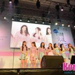 「取材レポ」(OH MY GIRL、パク・サンチョル、ユン・ミンス編)B1A4、OH MY GIRL、パク・サンチョル、ユン・ミンスの4組がシークレットコンサートで多彩なステージ披露!「日韓交流おまつり2017 in Tokyo」開催