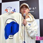 「速報」FTISLAND イ・ホンギ、自身がプロデュースするアパレルブランド「SKULL HONG」ポップアップストアに登場!9月30日、10月1日の2日間限定オープン!