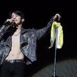 「イベントレポ」【インス(MYNAME)】 韓国男性5人組グループMYNAMEの最年長インス 初のソロ・ライブ開催! 10月からの入隊前、最後のライブ!