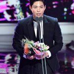 「SDA 2017」パク・ポゴム「ソン・ジュンギ、ソン・ヘギョ、ちょっと早いけど結婚おめでとう」