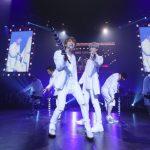 「イベントレポ」ユナク&ソンジェfrom 超新星『超新星 LIVE TOUR 2017~DUAL~』@中野サンプラザホール  ツアーファイナル公演開催!