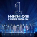 【Mnet】大注目のボーイズグループWanna One初のショーケース日本初放送決定!!
