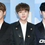 「Wanna One」カン・ダニエル・パク・ジフン・ファン・ミンヒョン、9月ボーイズグループ個人ブランド評判トップ3