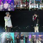 俳優パク・ボゴム、EXOら出演「MUSIC BANK IN JAKARTA」、今日(30日)韓国で放送