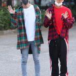 「PHOTO@ソウル」VIXX LR、ヒョナ、NCT DREAMら「ミュージックバンク」のリハーサルへ
