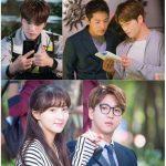 JYJジェジュン、ユイ、B1A4バロ、チョン・ヘソ、さわやかな撮影現場ビハインドカット公開