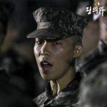 楽童ミュージシャン イ・チャンヒョク、海兵隊訓練所での様子を公開…凛々しくなったまなざしが印象的