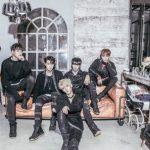 KNK「U / BACK AGAIN」発売記念リリースイベント発表
