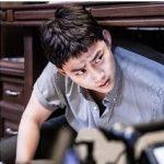 2PMテギョン、ドラマ「助けて」のビハインドカット公開…ソ・イェジを救うか