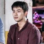 2PMテギョン、ドラマ「助けて」で「ハン・サンファン」というキャラクターに扮する