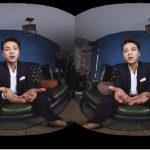 「劇場版 テバク」上映記念 TSUTAYA中目黒店でチャン・グンソク未公開インタビューVR映像で、グンちゃん独り占め!
