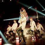 「イベントレポ」U-KISS、新体制初のライブで新曲「FLY」のミュージックビデオ解禁!