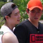 俳優イ・ジョンソク、ユン・ギュンサン出演バラエティ「三食ごはん」でキュートな弟に変身