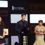 「SHINee」ミンホ、インドネシアの授賞式で特別賞を受賞