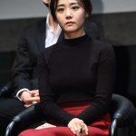 【公式】女優ムン・グニョン側、急性コンパートメント症候群の治療継続中 「だいぶ好転」