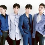 NU'EST W「アジアソングフェスティバル」に出演決定…JR&レンがMCを担当