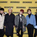「Sechs Kies」リーダーのウン・ジウォン、5thアルバム発表は「デビューするような気分」
