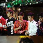 EXO、パク・ジニョンと会う…「パーティーピープル」に出撃