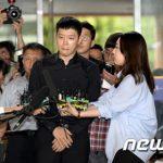 「JYJ」ユチョンに対する虚偽告訴容疑の女性、二審でも「無罪」
