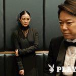 蒼井優、グラビア公開…映画「彼女がその名を知らない鳥たち」について率直に語る