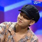 """防弾少年団V、""""パク・ボゴムよりジョングク、パン・シヒョク代表よりJ-HOPEを選ぶ""""「BTS COUNTDOWN」"""