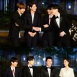 「Wanna One」カン・ダニエルらがタキシード姿に! SBS新概念バラエティ「マスターキー」収録現場公開