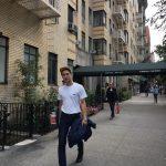 俳優コ・ギョンピョ、アメリカ旅行の写真を公開