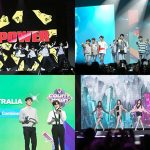 「EXO」、「Wanna One」、「Girl's Day」の豪KCONステージ、きょう(5日)放送