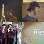 B1A4、「ザ・パッケージ」の最初のOSTの主人公に..13日公開