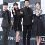「PHOTO@ソウル」俳優ソン・スンホン、キム・ドンジュン、Araら、ドラマ「ブラック」の制作発表会に出席