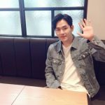INFINITE出身ホヤ(イ・ホウォン)、公式SNS開設で本格的な活動を予告