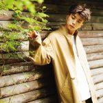 2PMウヨン、日本ニューアルバム『まだ僕は…』がオリコンアルバム1位