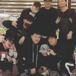 YGヤン・ヒョンソク代表と「Sechs Kies」、JTBC新バラエティに出撃を予告