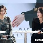 「釜山国際映画祭」初訪問の中山美穂、映画「Love Letter」を愛する韓国ファンに感謝伝える