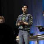 """パク・ソジュン、日本ファンミーティングで""""はやく良い作品でブラウン管に帰ってきます"""""""