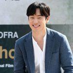 「PHOTO@釜山」第22回釜山国際映画祭、イ・ジェフン甘い声でトークインタビュー