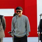 菅田将暉、主演映画を引っ提げ2度目の釜山! 約2000人の海外映画ファンを熱狂の渦に