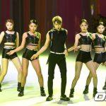 「PHOTO@ソウル」SHINeeテミン、「ヘラソウルファッションウィーク」で公演を披露