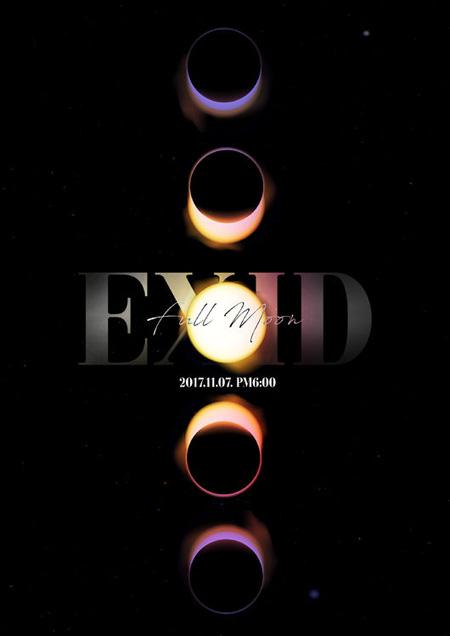 【公式】「EXID」、11月7日にカムバック=休養中のソルジもレコーディングに参加・活動は未定