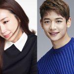 【公式】女優チェ・ジウ−ミンホ(SHINee)、新ドラマ「世界で最も美しい別れ」に出演確定