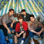 CNBLUE、  日本6thフルアルバム『STAY GOLD』発売初日にオリコンチャート3位!