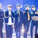 "B1A4、「パーティーピープル」に出演…""3人もJYPのオーディションを受けた"""