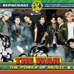 「EXO」、「Power」リミックスをきょう(20日)公開…4つのバージョンで再解釈