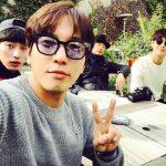 CNBLUEヨンファ、ドラマ「恋するパッケージツアー」のメンバーたちとの和やかな写真を公開
